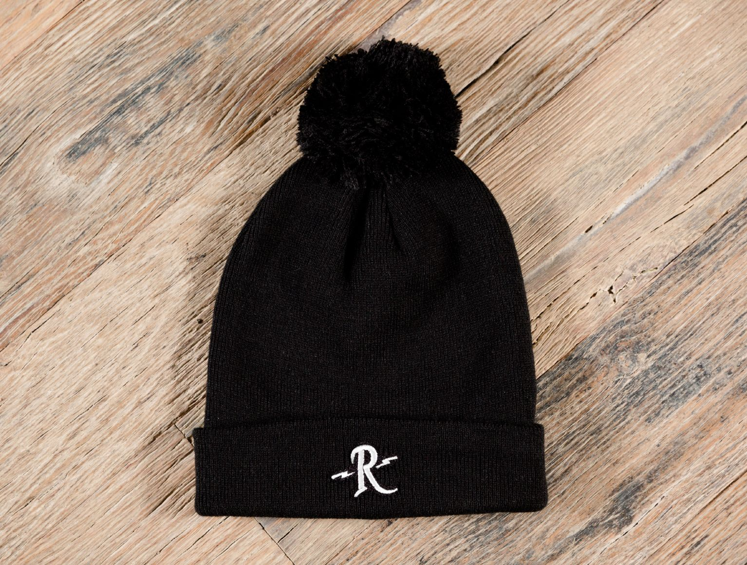 Renegade bobble hat