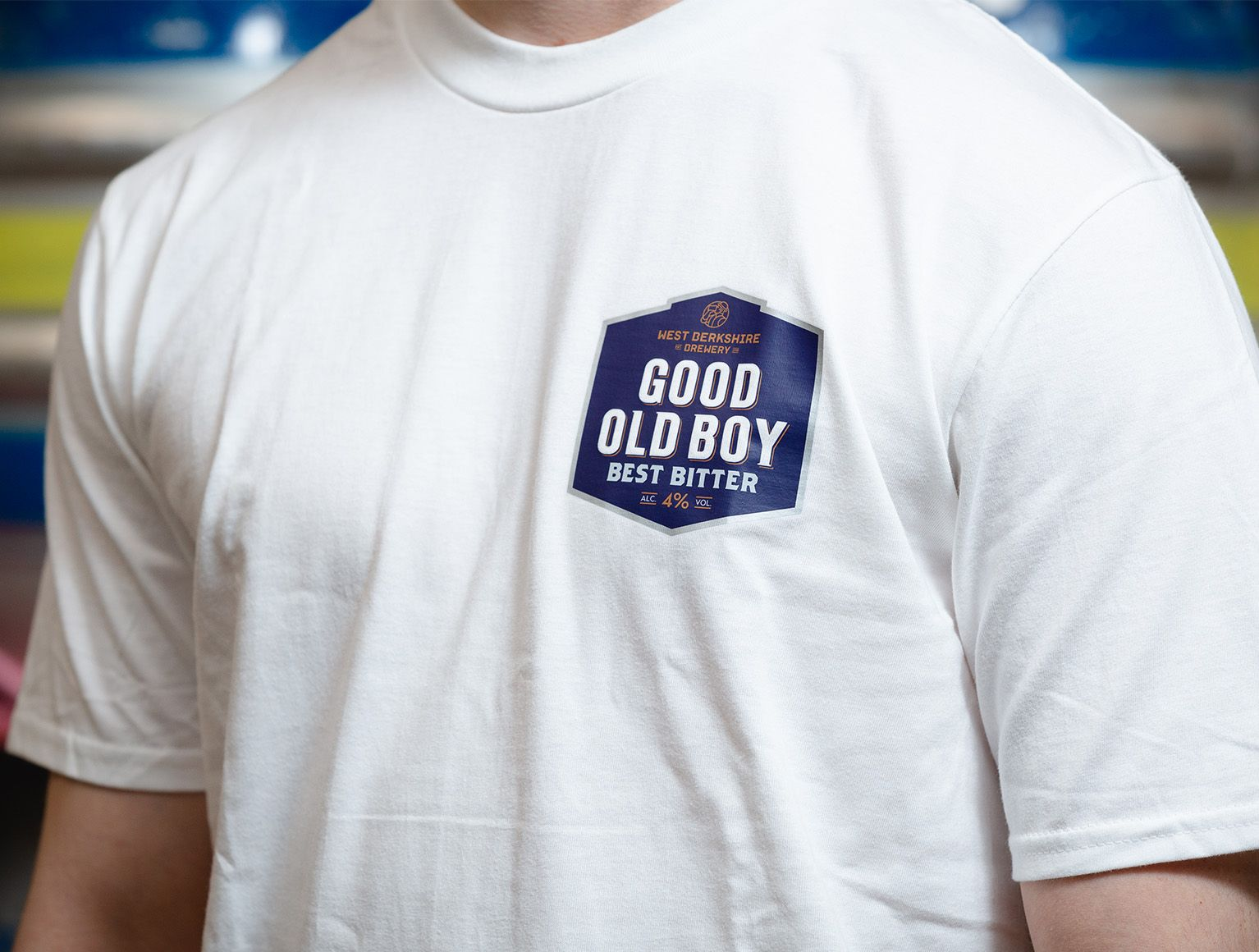 Good Old Boy T-Shirt