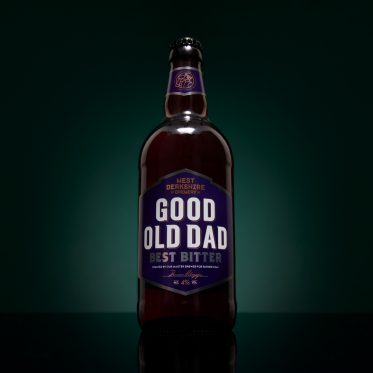 Good Old Dad Beer Fathers Day