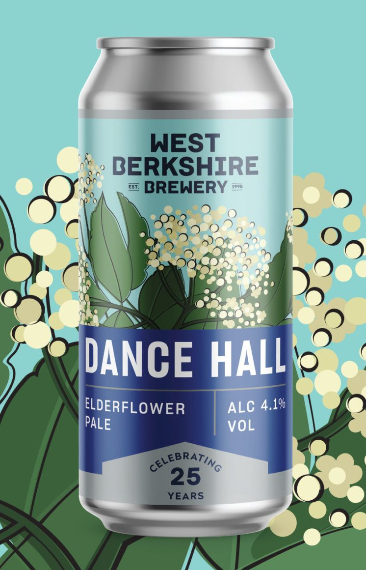 Dance Hall pale ale